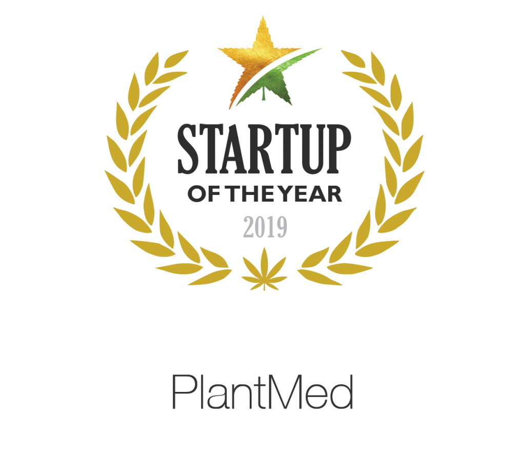 PlantMed - StartUp of the Year