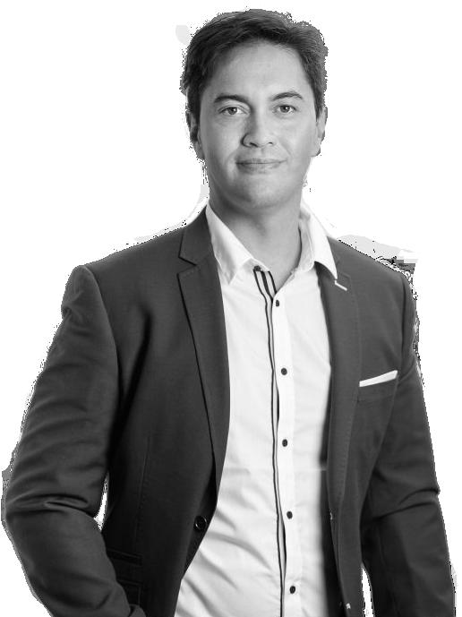 Dr John Teh - Medical Director at PlantMed