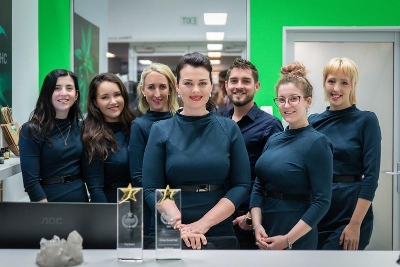 PlantMed Team Medical Cannabis Brisbane